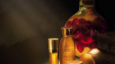 ALQVIMIA – soins de la peau 100% naturels