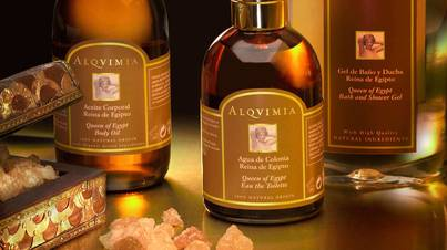ALQVIMIA – tratamiento de la piel 100 % natural