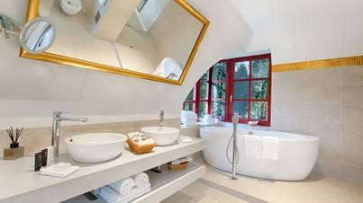 Luxus-Suite Prague View