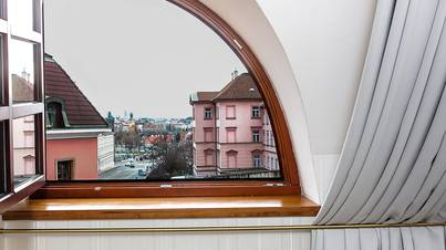 Suite de lujo Prague View