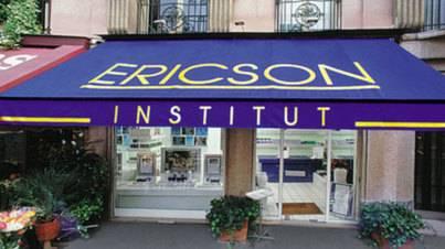 Laboratoire Ericson