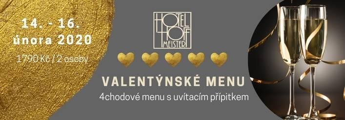 Valentýn 2020